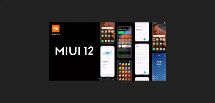 Новая тема делает смартфоны с  MIUI 12 похожими на iOS
