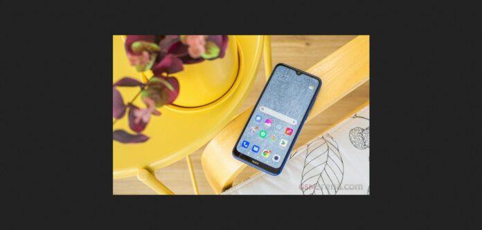 Популярный смартфон Redmi получил MIUI 12