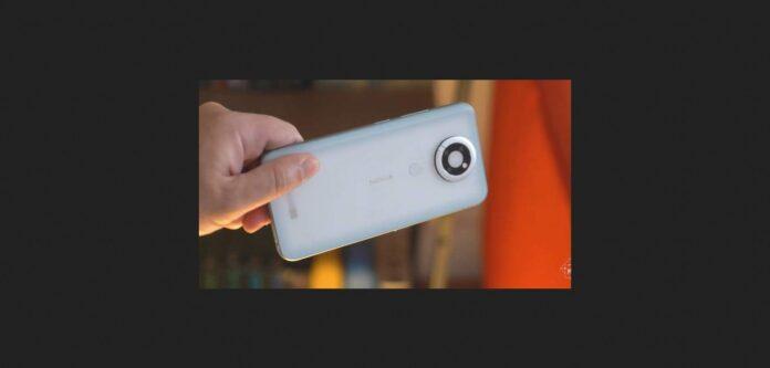 Легендарная Nokia N95 станет необычным смартфоном