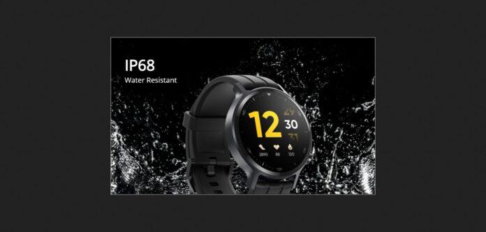 Автономные Realme Watch S уже доступны для покупки в Европе