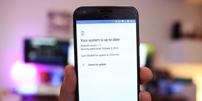 Смартфоны со старым Android перестанут открывать сайты