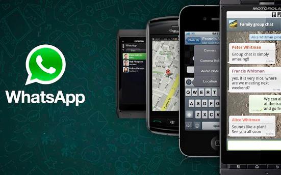 WhatsApp запустил полезную функцию, которой нет в Viber и Telegram