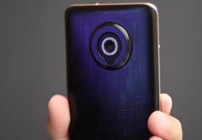 Уникальная выдвижная камера для смартфонов Xiaomi удивила многих