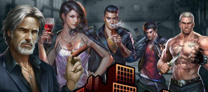 MafiaCity: мобильная игра, рекламу которой видел весь интернет