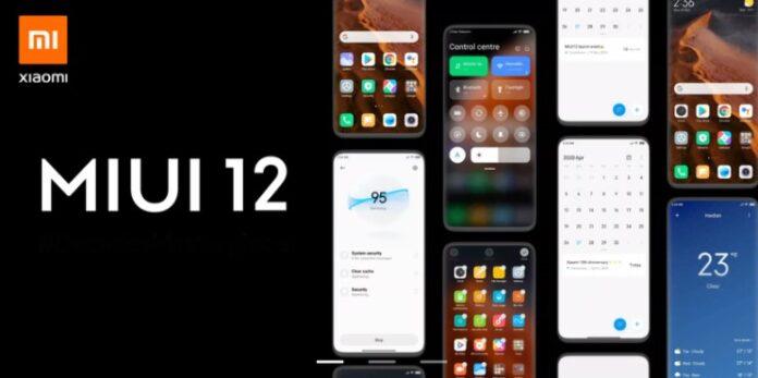 Классическая тема для MIUI 12 удивила многих пользователей