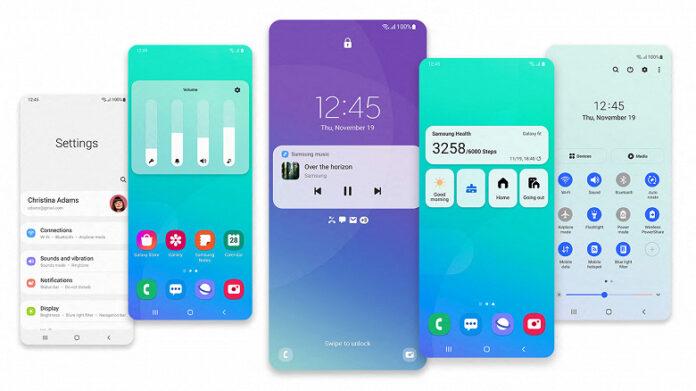 Стало известно, какие смартфоны Samsung первыми получат Android 11 и One UI 3.0