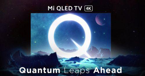 Xiaomi готовит к выходу доступный 55-дюймовый телевизор с 4K и Android TV