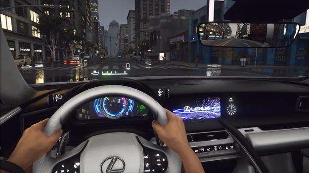 Новый ремастер GTA 5 удивил пользователей реалистичной графикой