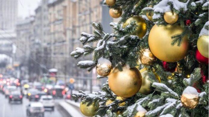 Отделения ПриватБанка будут закрыты на новогодние каникулы. Известно когда