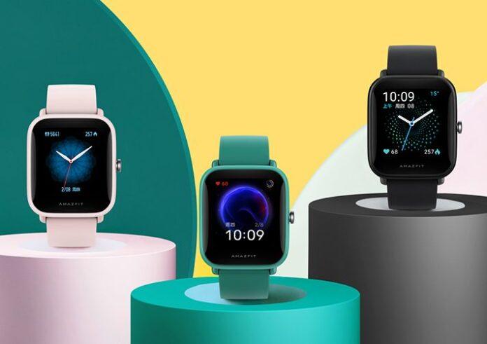 """Представлены Amazfit Pop Pro: доступные """"умные"""" часы Xiaomi с большим набором функций"""