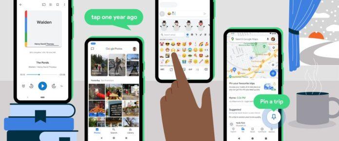 Google порадует владельцев Android-смартфонов новыми полезными функциями