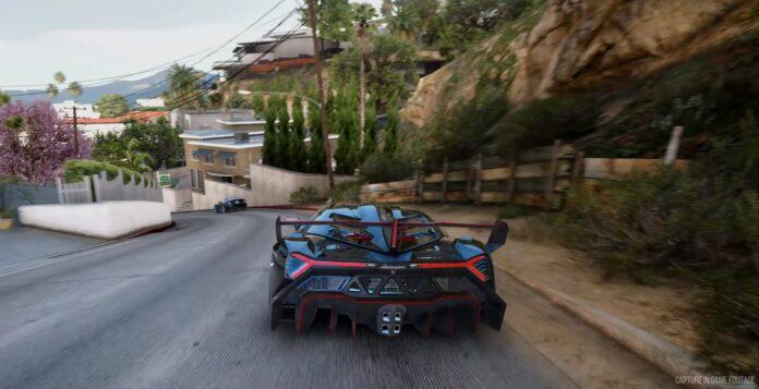 Графика GTA 6 в GTA 5 Remastered впечатлила и ввела в заблуждение фанатов игры
