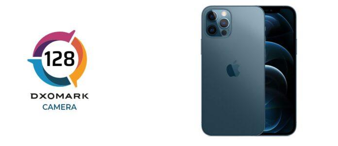 Камера более доступного Xiaomi Mi 10 Pro оказалась на одном уровне с iPhone 12 Pro