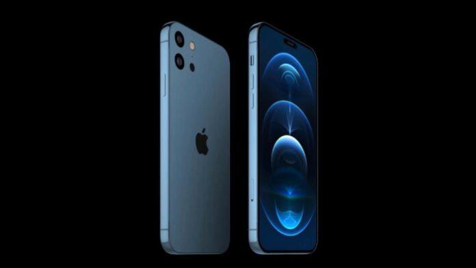 iPhone 13 удивит многих своим внешним видом