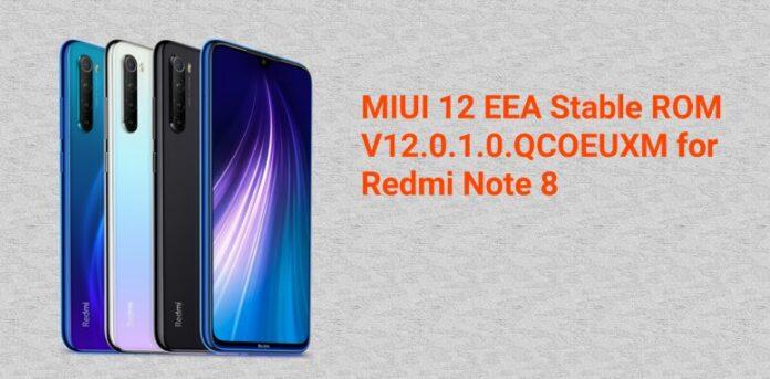 Xiaomi выпустила европейскую версию MIUI 12 для популярного смартфона Redmi