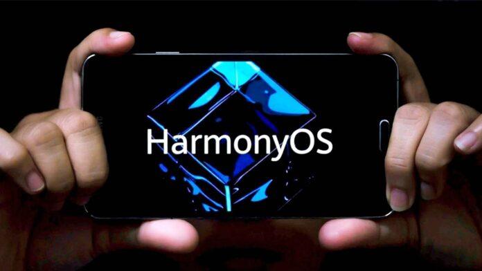 Известен первый смартфон, который получит HarmonyOS 2.0