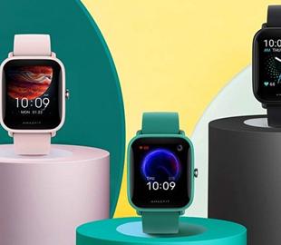 Производитель Xiaomi Mi Band озвучил стоимость глобальной версии часов Amazfit Bib U