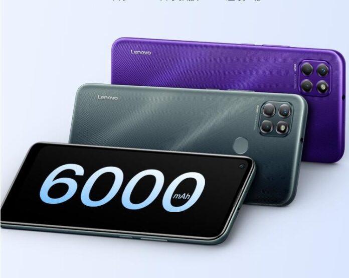 Lenovo представила доступные смартфоны с большими батареями и серьезного конкурента Poco M3