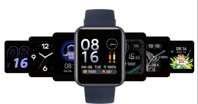 Представлены Xiaomi Mi Watch Lite: 9 дней автономной работы и сильный конкурент Mi Band 5