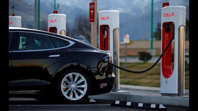Электрокары вызвали негодование из-за вреда окружающей среде