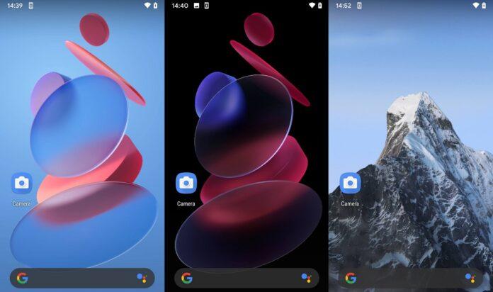 Живые обои для MIUI 13 можно установить на смартфоны Xiaomi c MIUI 12