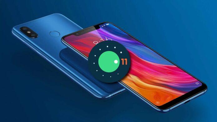 49 смартфонов Xiaomi получат Android 11 в 2021 году