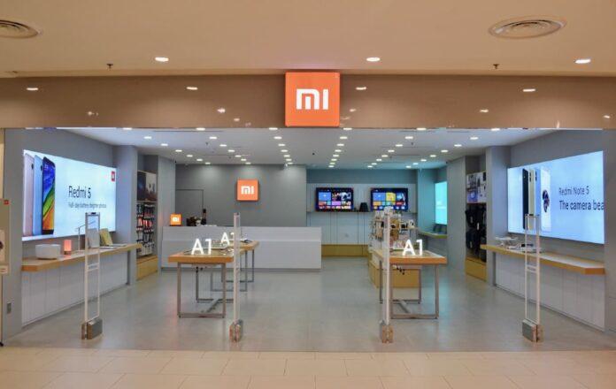Фанат компании Xiaomi «опустошил» фирменный магазин