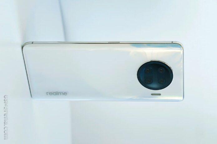 Мощный конкурент Xiaomi Mi 11 от Realme получит Snapdragon 888