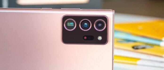 Samsung готовит к выходу датчик для камеры на 600 Мп