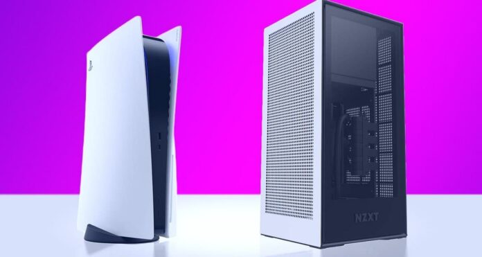 Игровой персональный компьютер против PlayStation 5: результаты эксперимента