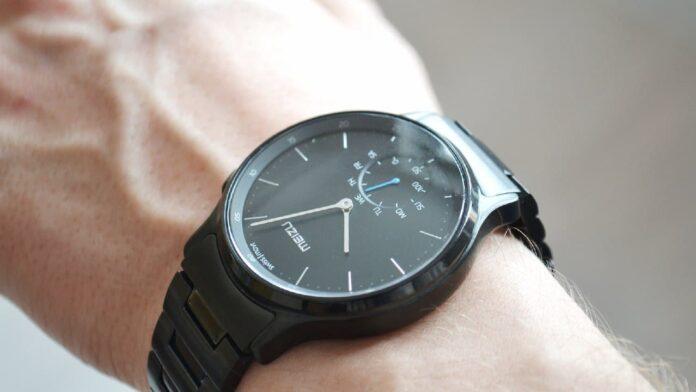 «Умные» часы Meizu порадуют автономностью и скоростью работы