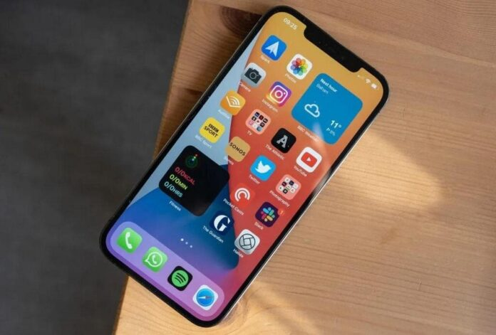 Новый iPhone 13 получит одно важное обновление