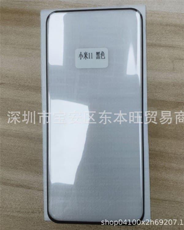 Xiaomi Mi 11: получит ли бюджетный флагман фронтальную камеру под дисплеем