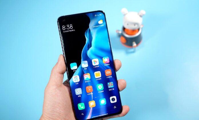 Xiaomi Mi 11 Pro разочарует многих поклонников бренда