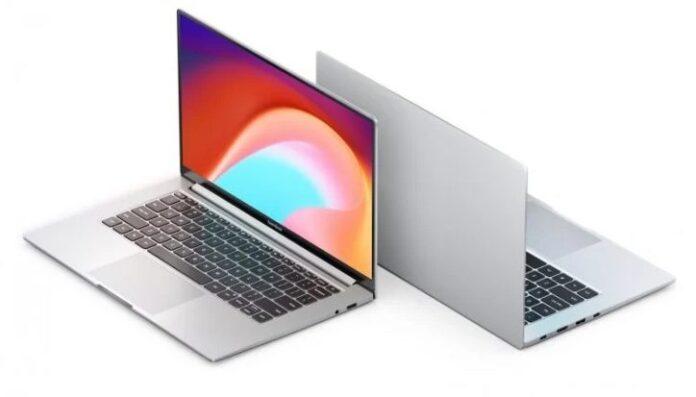 RedmiBook Pro 14S: новый доступный и производительный ноутбук компании Xiaomi