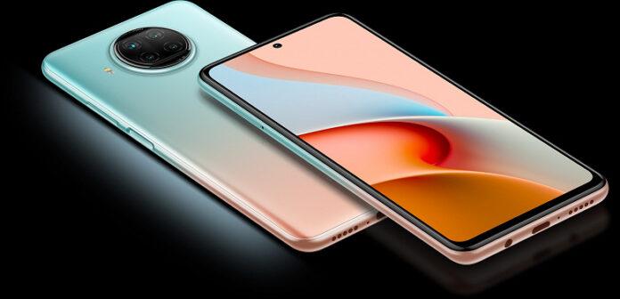 Xiaomi Mi 10i: потенциальный бестселлер и копия Redmi Note 9 Pro 5G