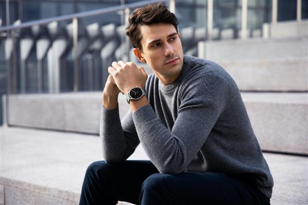 Производитель Xiaomi Mi Band презентовал «умные» часы с 90 видами спортивной активности и 30 днями автономности
