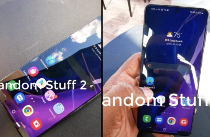 Samsung Galaxy S21 Plus: флагман, которому есть чем удивить