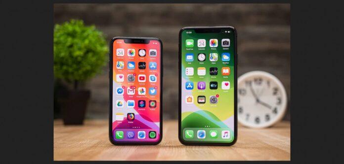Apple решила бесплатно ремонтировать iPhone 11