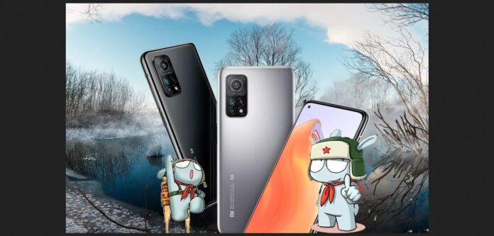 40 смартфонов Xiaomi получат MIUI 13