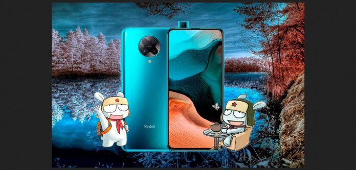 5 смартфонов Xiaomi начали получать европейскую версию MIUI 12 и Android 11