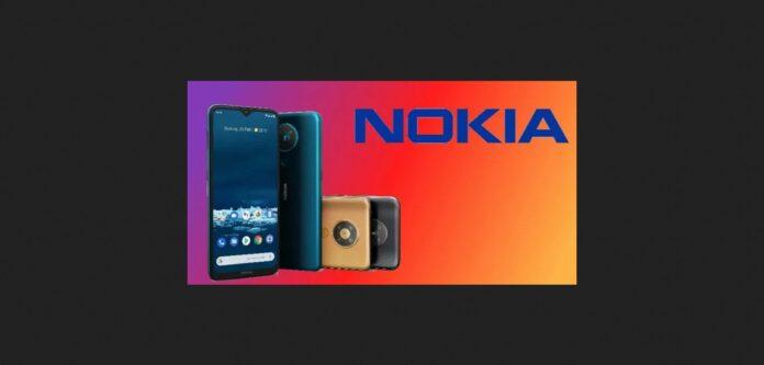 Nokia 5.4: серьезный конкурент для бестселлера Poco M3