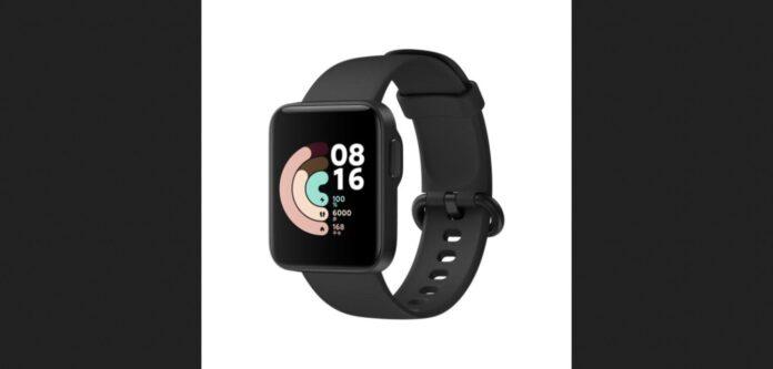 Redmi Watch сравнялись в стоимости с Xiaomi Mi Band 5