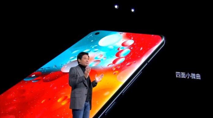 Представили Xiaomi Mi 11: самый доступный флагман с Snapdragon 888
