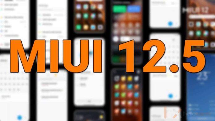 Известны главные улучшения, которые получат смартфоны Xiaomi с MIUI 12.5 и MIUI 13