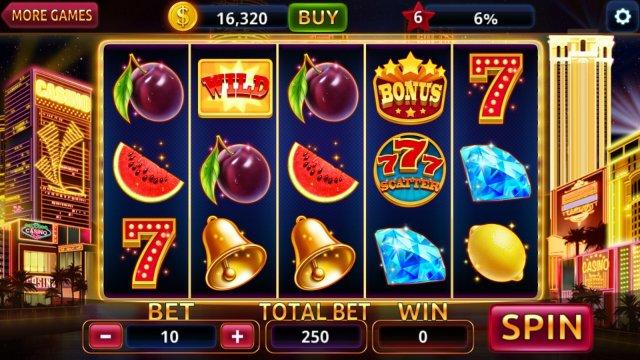Быть лучшим казино - это просто!