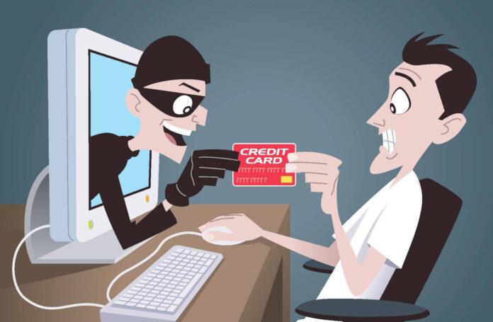 Новая схема мошенничества с помощью OLX и Новой почты