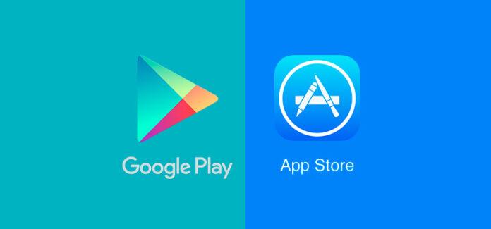 Из Google Play и App Store можно скачать опасные вирусы