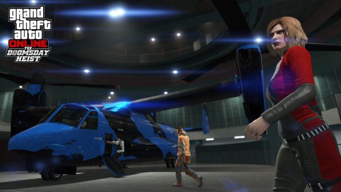 В GTA 6 впервые главным героем станет женщина