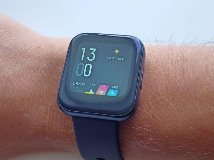 Realme Watch 2 и Watch 2 Pro: конкуренты для «умных» часов Xiaomi